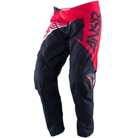 2016 ANSR Syncron Pants Red/Black