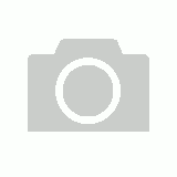 100% Aircraft Bi-Turbo White Carbon Helmet