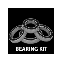 Stealth S3 Pro Rear Bearing Kit