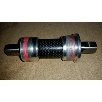 Neco Titanium Euro Bottom Bracket