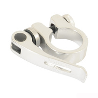 Generic 25.4mm Quick Release Seat Clamp
