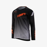 100% R-CORE DH Supra Youth Jersey
