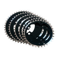 DRS 4 Bolt Chain Ring