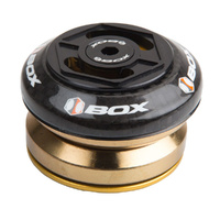 Box One Carbon 45x45 1-1/8-Inch Integrated Headset