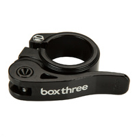 BOX Three Quick Release Seat Clamp