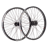 BOX Three 406 Wheelset