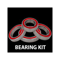 Stealth S3 BMX Pro Front – Ceramic Bearing Kit