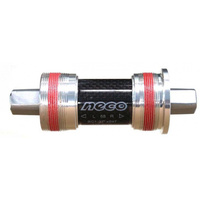 NECO Square Taper Bottom Bracket